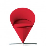 6 Cone Chair Photo Vitra