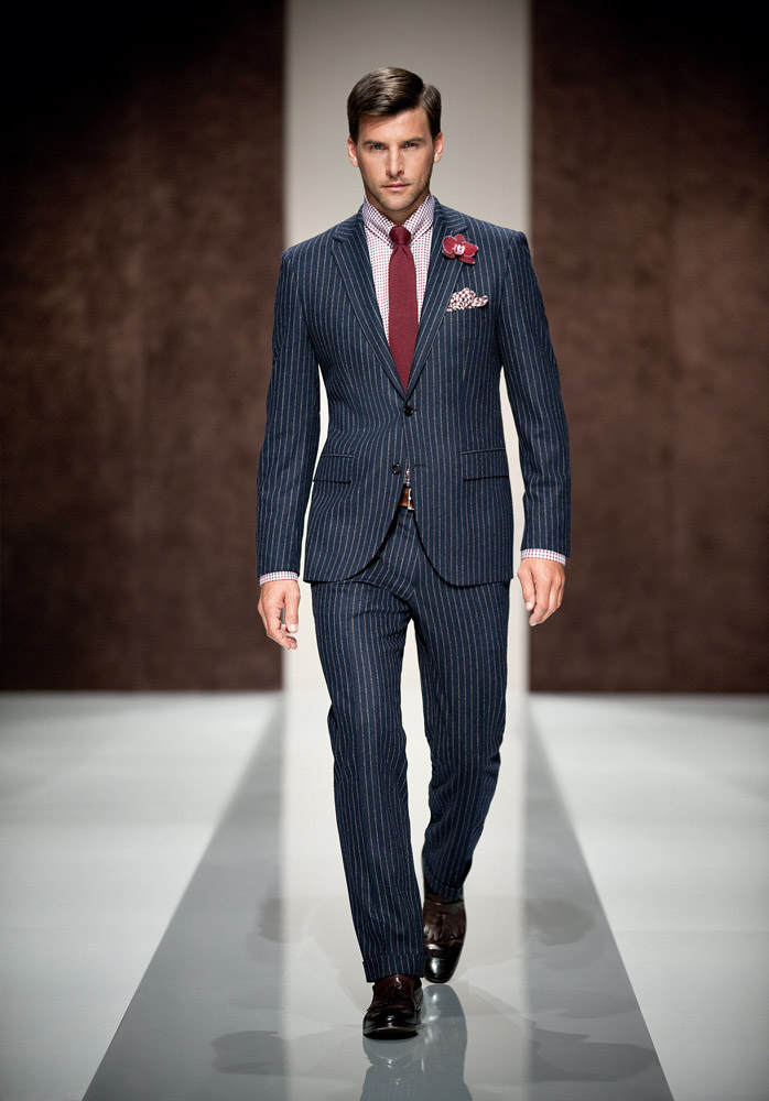 4ce5a33a The three-piece suit | HOTEL MAGAZINE