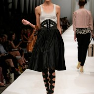 Copenhagen Fashion Week By Malene Birger Spring/ Summer 2009